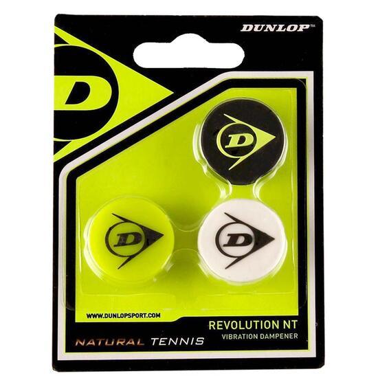 Antivibrador Tenis Dunlop