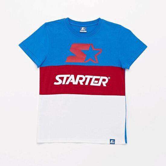 Starter Kapper