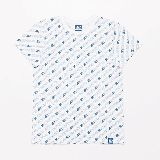 Alemeda Jr Camiseta M/c Alg.