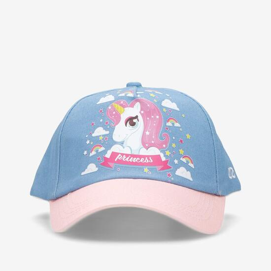 Gorra Silver Cartoon