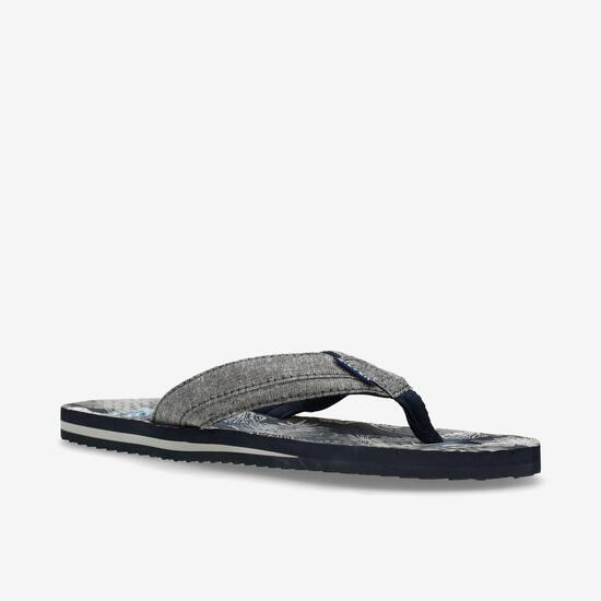 Chanclas Silver Eliot