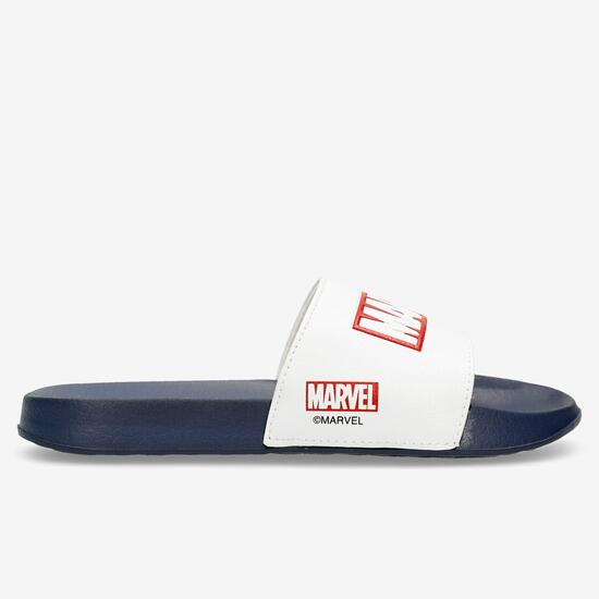Chanclas Marvel Wary
