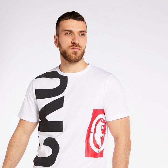 Camiseta Ecko