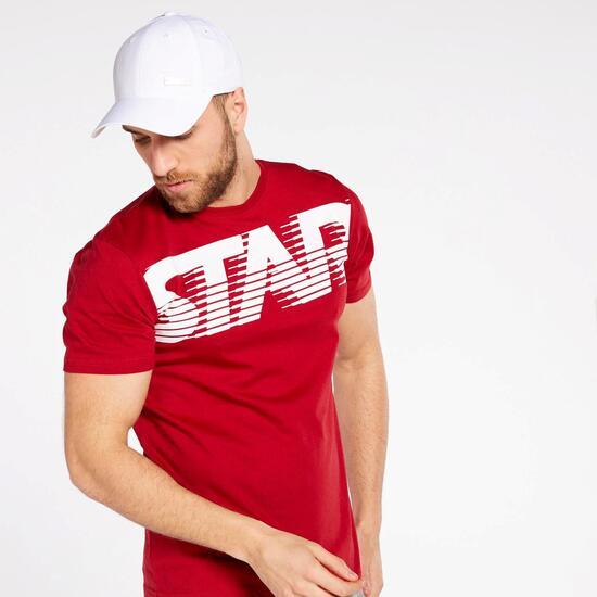 Camiseta Tanning Starter