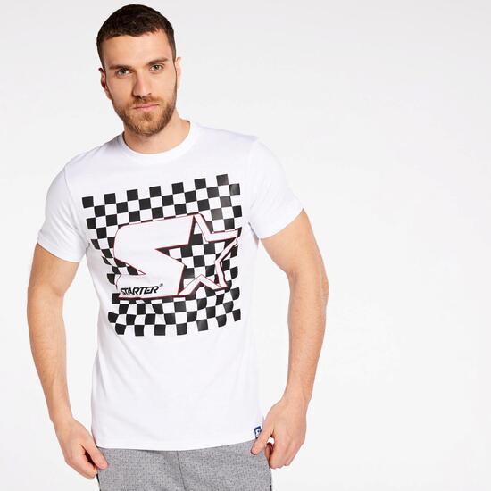 Camiseta Pontanga Starter