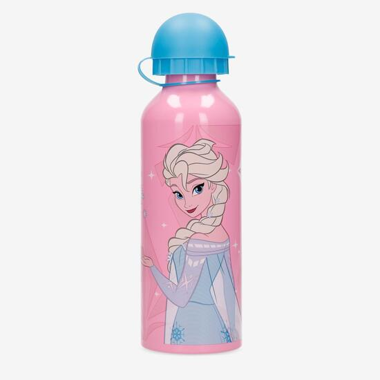 Botella Aluminio Frozen 0,50L