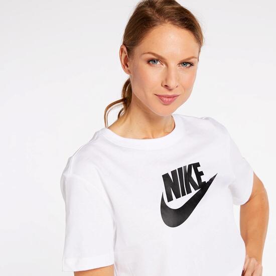 Camiseta Crop Nike