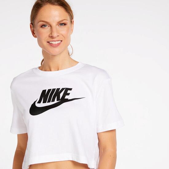 T-shirt Crop Nike