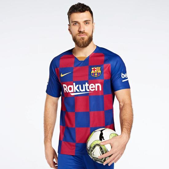 Camiseta Fc Barcelona