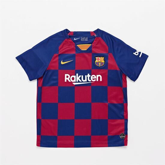 Equipación FC Barcelona