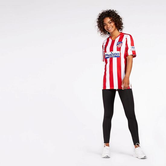 Camisola Oficial Atlético Madrid Nike