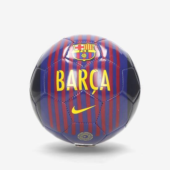MInibalón FC Barcelona Nike