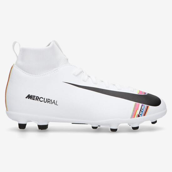 Nike CR7 Superflyx 6 Mg