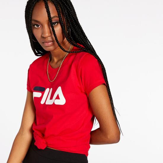 T-shirt Fila Cecily