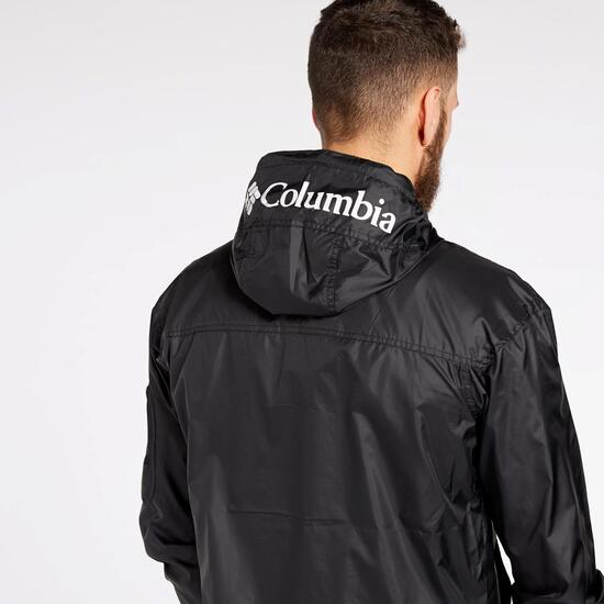 Columbia Windbreaker