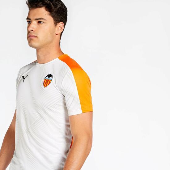 Camiseta Entrenamiento Valencia CF