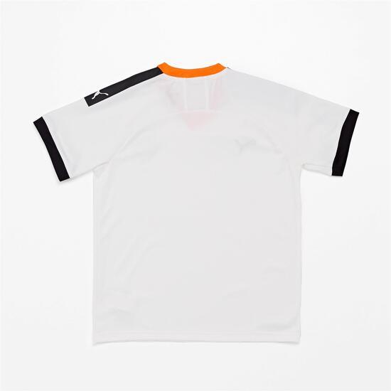 Camiseta Oficial Valencia CF