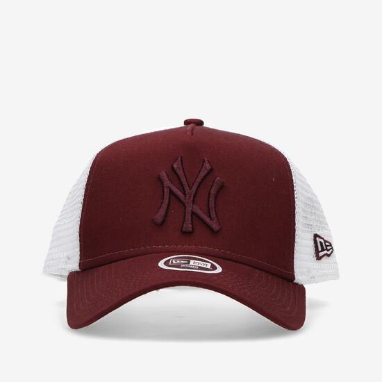 New Era Trucker NY Yankees