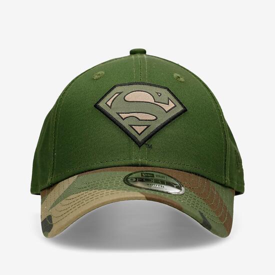 Gorra Superman New Era