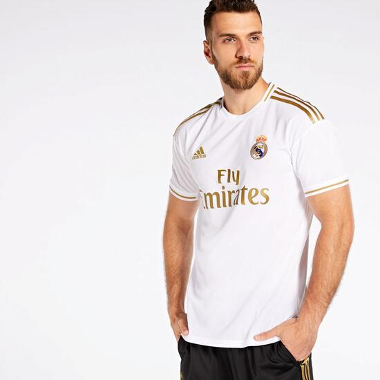 Camisola Real Madrid adidas
