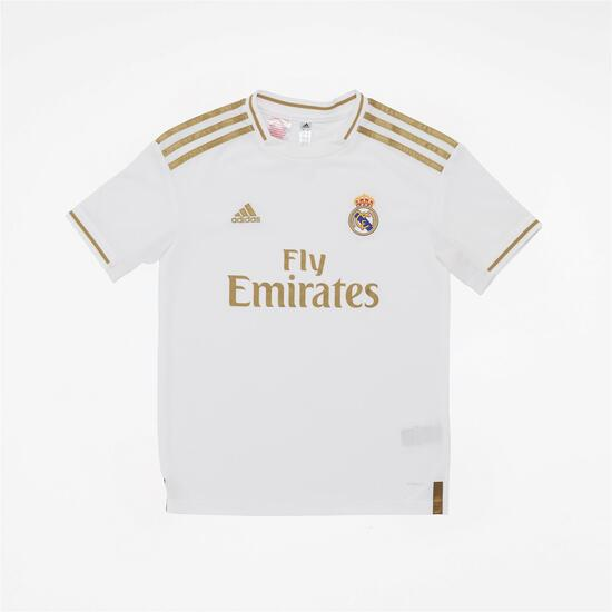 Equipación Real Madrid