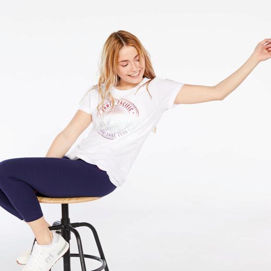 Camiseta Mistral Carlie