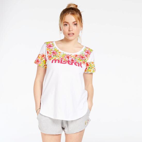 Camiseta Mistral Maresa