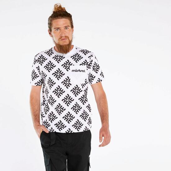 Camiseta Mistral Reva