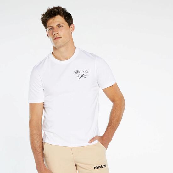 Camiseta Mistral Bada