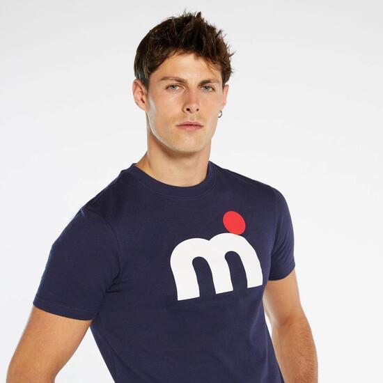 Camiseta Mistral Huali