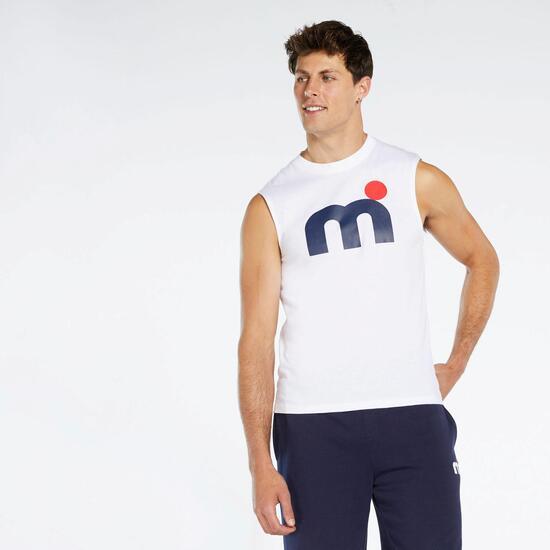 Camiseta Sin Mangas Mistral Amiri
