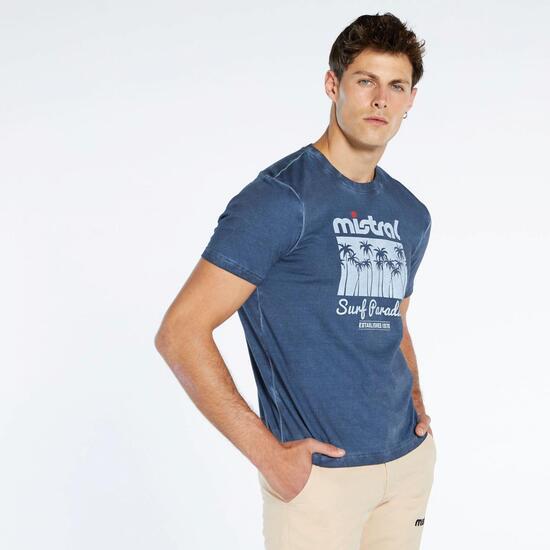 Camiseta Mistral Danta