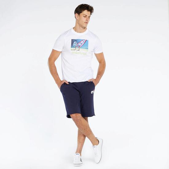 Camiseta Mistral Malli
