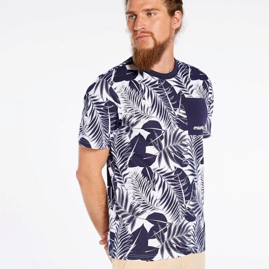Camiseta Mistral Tahiti