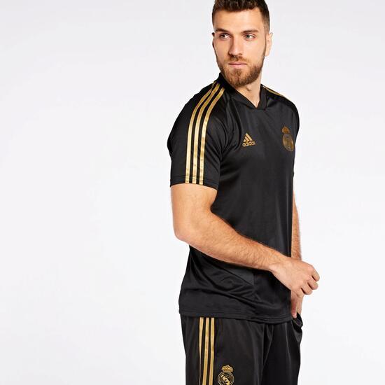 Camiseta Entrenamiento Real Madrid