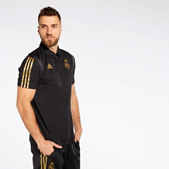 Polo Real Madrid adidas