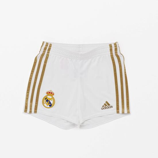 Equipamento Real Madrid adidas