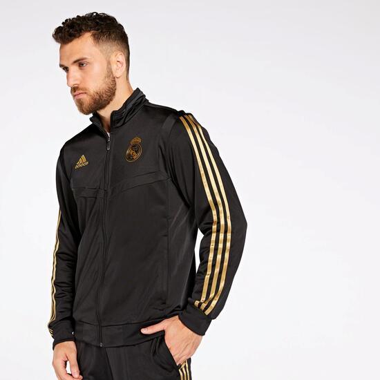 Fato De Treino Real Madrid adidas