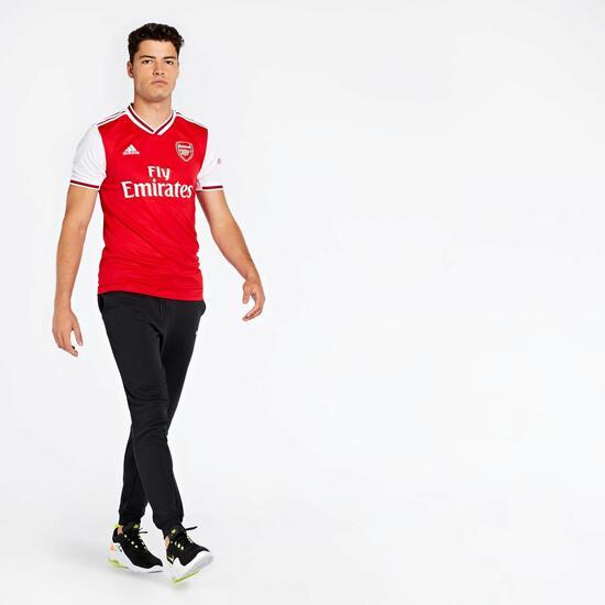 Camiseta Arsenal adidas