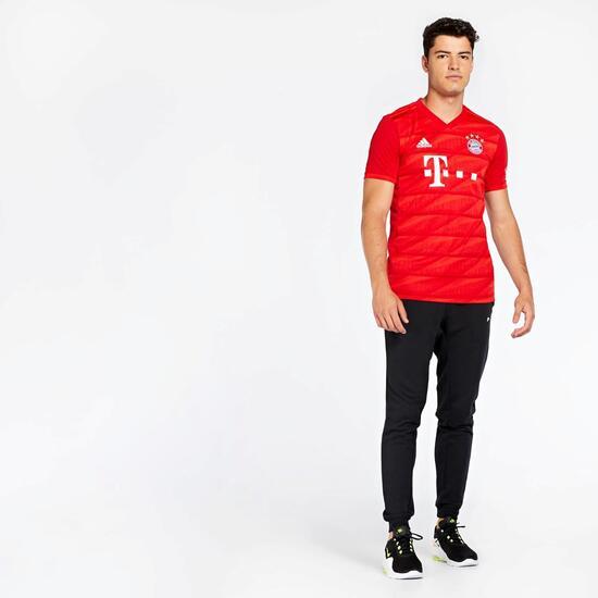 Camiseta Bayern Munich