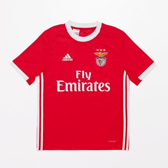 Camiseta Benfica CF