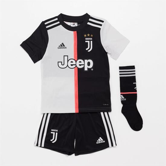 Equipación Juventus CF