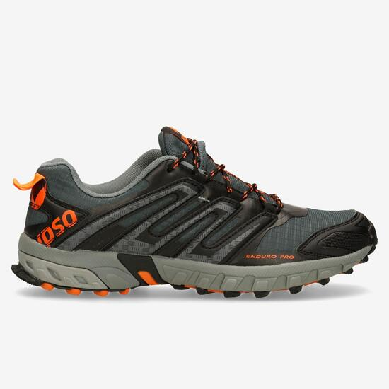 Zapatillas Trail Ipso Trekking