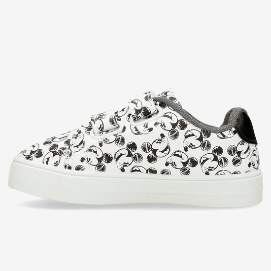 Zapatillas Mickey Mouse