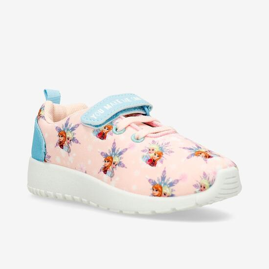 Zapatillas Princesa Elsa
