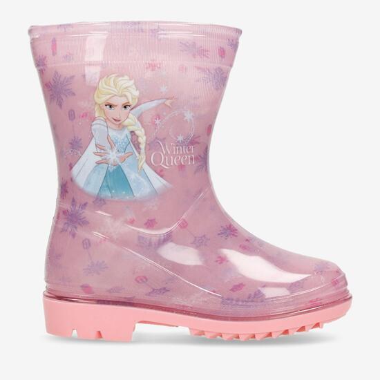 Botas Agua Frozen