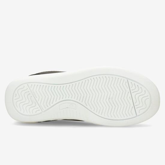 Zapatillas Silver Opp