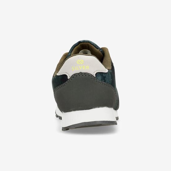 Zapatillas Silver Alfi