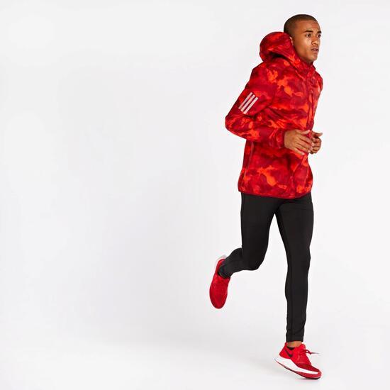 Cortavientos Running adidas