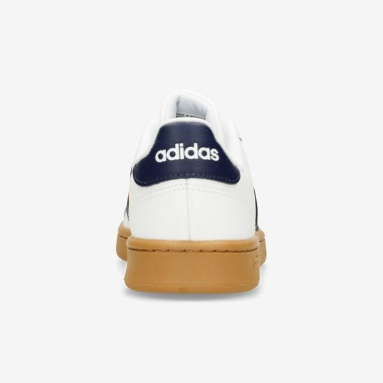 zapatillas adidas niña grand court
